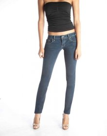 Kitten Stretch Denim Jeans